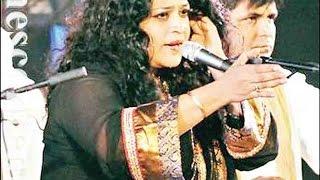 Sindhi Sufi Singer India singing old Sindhi song
