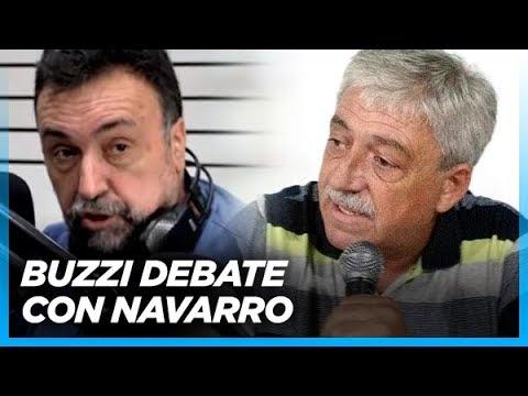 """""""El campo"""" masoquista: Buzzi estalló contra Macri, pero aclaró que no quieren volver al pasado"""