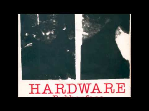 Hardware - Face The Flag [1979]