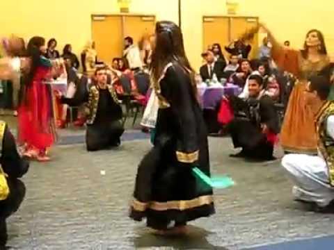 Lovely Dance on Pashto Music