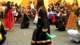 Lovely Dance on Pashto Music