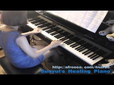 위잉위잉 - 혁오 (Wi Ing Wi Ing - Hyukoh)(Piano Cover)