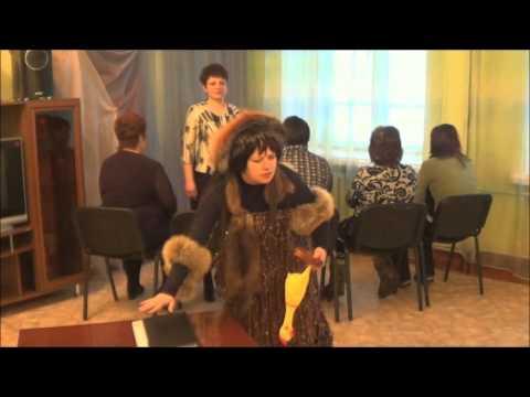 Представление учителя на конкурс Учитель года 2014