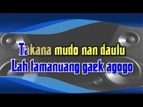 Disco Remix Minang  KUTANG BARENDO