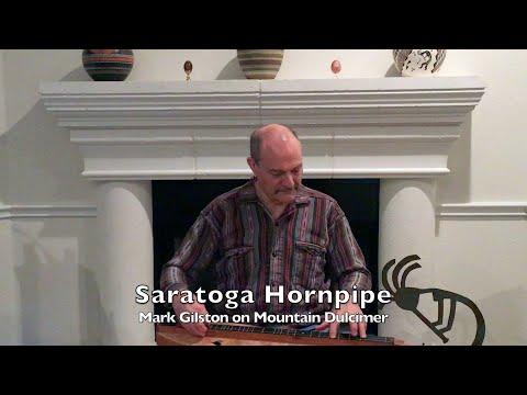 Saratoga Hornpipe