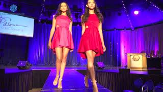 GC Entertainment- Fashion Show/Design by Melissa Pellone