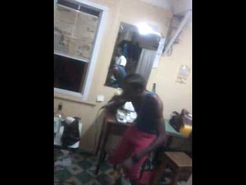 Mr Waki 20 15 Soca live in the tailor shop