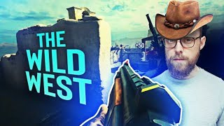 RAINBOW SIX SIEGE GOES WESTERN?! - Wild West Showdown Event