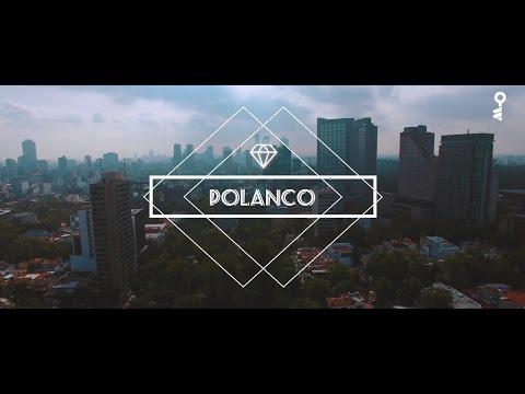 #I24Colonias – Polanco