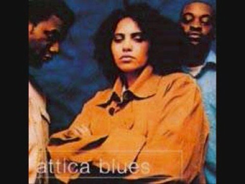 Attica Blues Impulse