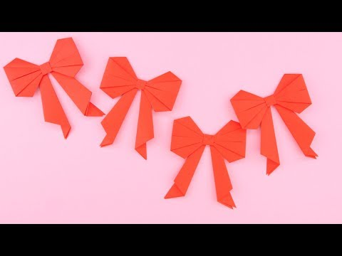 Origami Butterfly For Kids And Grown Ups Youtube