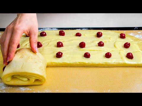 voici-une-recette-moelleuse-et-parfumée-de-gâteau-de-rêve-pour-le-petit-déjeuner|-cookrate---france