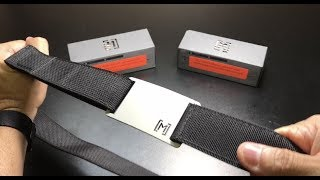 Magbelt - Magnetic Belt That Fits Perfectly To Your Waist
