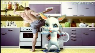Шуточные с юмором поздравления с 8 марта прикольные смешные веселые видео с женским днем
