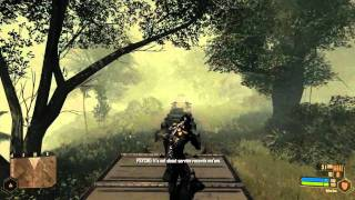 Crysis Warhead Mission 6: From Hell