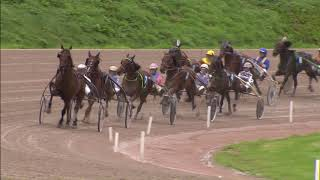 Vidéo de la course PMU PRIX HILVERSUM