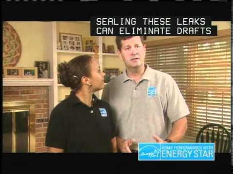 Energy Audit Explained