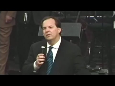 """It's Just Flesh"" Michael Williams BOTT 1998"