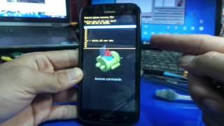 Huawei Ascend Y600 u20 hard reset