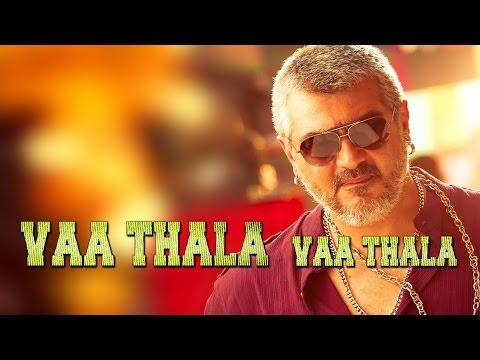 Vaa Thala | Happy Birthday #AjithKumar | Trend Music