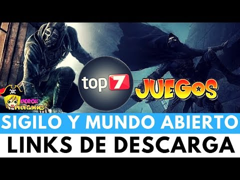 Ultra TOP | Juegos de Sigilo from YouTube · Duration:  18 minutes 1 seconds