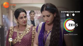 Yeh Teri Galliyan - Episode 50 - Oct 3, 2018 - Best Scene | Zee Tv | Hindi TV Show