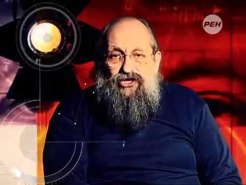 Анатолий Вассерман - Открытым текстом 31.01.2014
