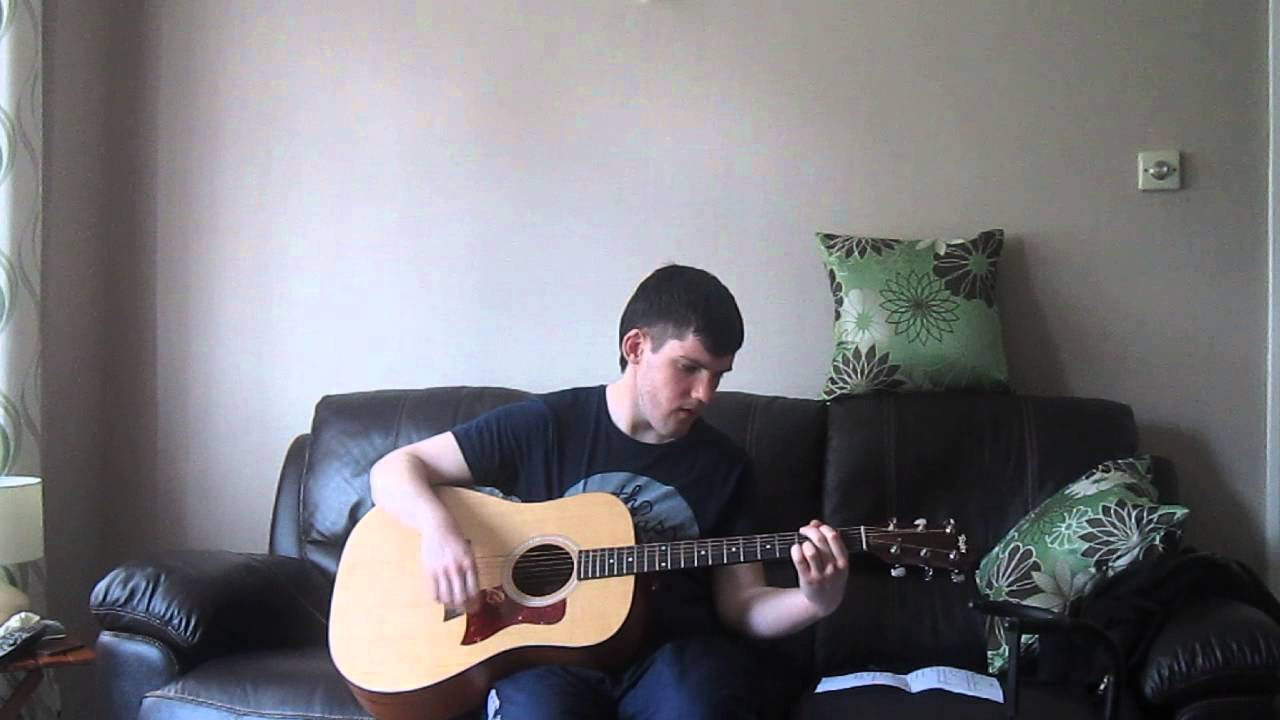 Chris Tomlin Indescribable Instrumental Acoustic Guitar Cover Youtube
