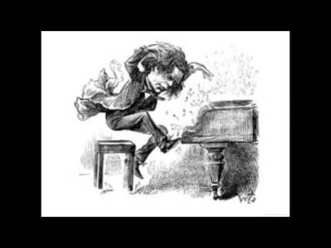 Recordings of the great Anton Rubinstein (Josef Hofmann's teacher) AT THE PIANO?? (from 1890)