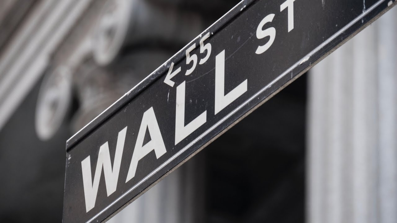 Stock Market Pares Losses, but Dow, S&P 500 Fall Nearly 2%