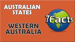 7 Facts about Australia's largest state: Western Australia