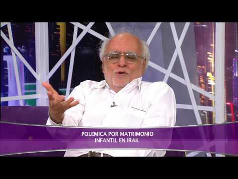 ENTREVISTA A PSIQUIATRA DR. RENE FLORES Y AL ANTROPÓLOGO GABRIEL CALDERON
