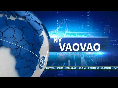 KABARIN'NY FILOHAM-PIRENENA ANDRY RAJOELINA DU 31 MAI 2020 BY TV PLUS MADAGASCAR