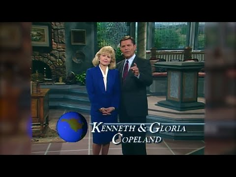 Inspiration To Live A Better Life | Gloria Copeland