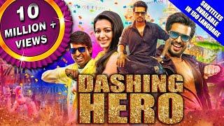 Dashing Hero (Katha Nayagan) 2019 New Released Hindi Dubbed Full Movie | Vishnu Vishal, Catherine