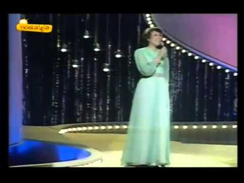 Eurovision Song Contest 1974   Complete full  show   BBC Brighton 1974 in full upscaled HD
