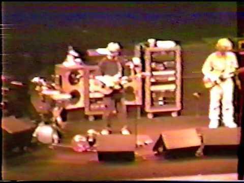 Phish - 10/23/1996 - Hartford Civic Center, Hartford, CT