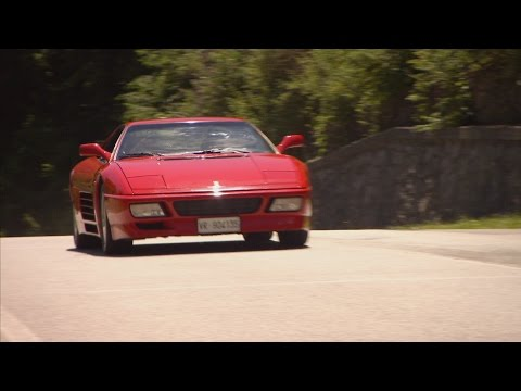 Final Deal: Ferrari 348 - Wheeler Dealers Trading Up - (New Series)