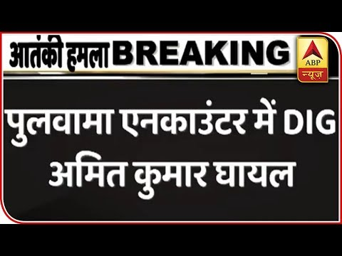 Amit Shah Politicizing Pulwama Attack With Election Rallies?   Seedha Sawal   ABP News