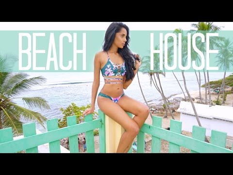 Dominican Republic | Beach House, Guayacanes, Zona Colonial (Part 2)