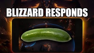 Blizzard Gives A Non-Answer To The Diablo Immortal Backlash
