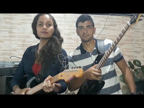 Lais Nunes E Igor Pakito - Jam Session (AO VIVO)