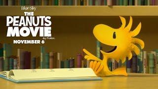 The Peanuts Movie | True To the Art [HD] | FOX Family
