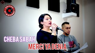Cheba Sabah - Merci Ya Denia Avec Tipo Bel Abbes Clip Live 2019