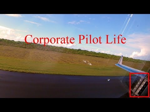 What Are Those Upside Down Numbers?  Pilot VLOG 083