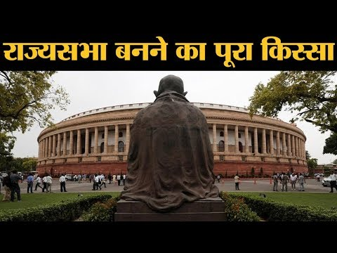 जब Indian Parliament