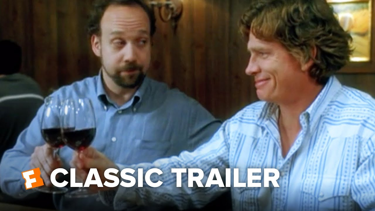 Download Sideways (2004) Trailer #1   Movieclips Classic Trailers