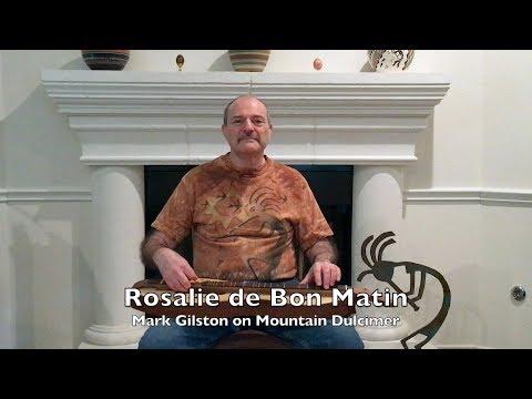Rosalie de Bon Matin