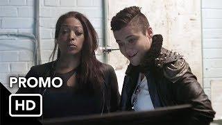 "Z Nation 5x11 Promo ""Hackerville"" (HD)"
