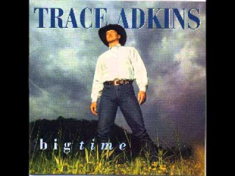 Trace Adkins The rest of mine